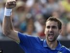 Wimbledon: Čilić u četvrtfinalu