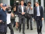 Cristiano Ronaldo ne ide u zatvor, nagodio se sa španjolskim sudom