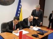 BiH potpisala sporazum sa Kinom