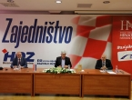 HNS pozdravlja američke i hrvatske napore oko BiH