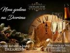 Dočekajte Novu godinu u restoranu ''Uskopaljski dvori''