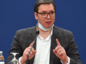 Srbija stavila Hrvatsku na crvenu listu, nužan negativan PCR test