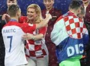 Vrdoljak: Ako Grabar-Kitarović bude izabrana u Olimpijski odbor to će biti veliki dan za naš sport