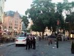 """Napad u Bruxellesu: """"Sinoćnja eksplozija je teroristički čin"""""""