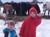 Livno: Četveročlana obitelj odsječena od svijeta