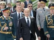 Putin podržava ideju da se oformi vojska Europe