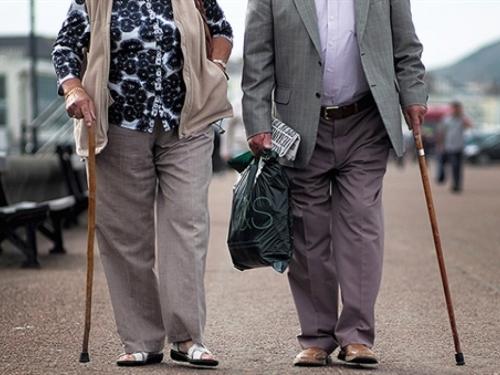 Ni Njemačka nije spas: Budućim njemačkim umirovljenicima prijeti siromaštvo