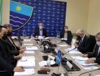 Vlada HNŽ utvrdila Nacrt zakona o pravima branitelja i donijela niz odluka vezanih za MUP