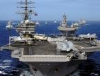 Iranski brodovi izazvali incident u Perzijskom zaljevu, američka mornarica zapucala