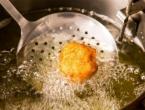 7 grešaka koje najčešće radimo prilikom prženja hrane