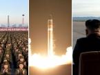 Sjeverna Koreja ispalila neidentificirani projektil