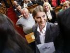 Srbija dobila novu vladu koju će voditi premijerka Ana Brnabić