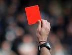 Igrač na utakmici ubio suca i ranio protivnika zbog crvenog kartona