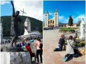 Organizira se hodočašće iz Rame u Podmilačje i Međugorje