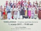 Tomislavgrad najavljuje Reviju tradicijske odjeće i izbor najljepše Hrvatice u narodnoj nošnji