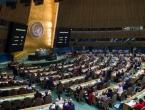 Svjetski lideri u UN-u počinju debatu o globalnim problemima