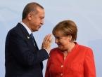 Erdogan u rujnu posjećuje Njemačku