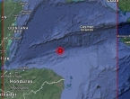 Jak potres pogodio otoke Hondurasa, osjetio se i u Americi