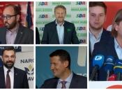 Političko preslagivanje na bošnjačkoj političkoj sceni: Nitko ne želi u koaliciju sa SDA