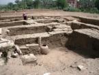Južno od Kaira otkriveno ogromno drevno zdanje