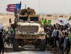 SAD šalje dodatne snage u Siriju da štite naftna polja