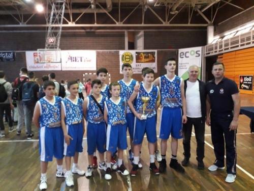 Rama osvojila turnir u Novom Travniku