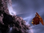 """Nakon dvije godine, NASA-i se javila """"izgubljena"""" letjelica"""