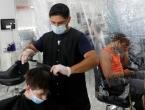 Nakon 100 dana New York otvorio frizerske salone i dućane