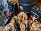 Višak je piva u Njemačkoj pa ga pekari stavljaju u kruh umjesto vode