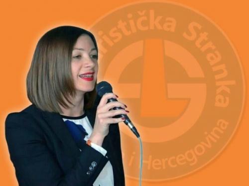 Abdićeva kći Edina ulazi u Dom naroda Federacije BiH kao Hrvatica?