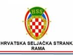 OO HSS Rama: Reagiranje vezano za rehabilitaciju četničkog pokreta i Draže Mihajlovića