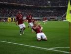 Milan izbačen iz Europske lige!