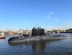 Argentinska podmornica prijavila požar prije nego što je nestala