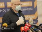 U Hercegovini veći broj osoba koje su ozdravile nego novozaraženih