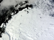 Na Antarktici se otvorila tajanstvena rupa veličine Nizozemske