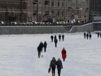 Moskva se priprema na 'snježnu apokalipsu'