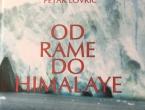 Poziv na promociju knjige Petra Lovrića - ''Od Rame do Himalaye''