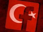 Facebook šalje čovjeka u Tursku