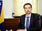 Čavara: Licemjerno je da se Komšić i Nikšić pozivaju na Ustav