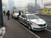 Policija isključuje iz prometa vozila s Euro 2 normom