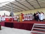 Proslava sv. Nikole Tavelića u Tomislavgradu