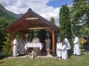 FOTO| Proslavljen sv. Ilija u Doljanima