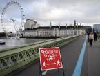 Britanska vlada bi uskoro trebala objaviti promjenu pravila o samoizolaciji