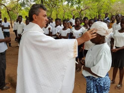 Ramski misionar u Africi: 'Nemaju pitke vode ali zato slave Boga cijelim svojim bićem'