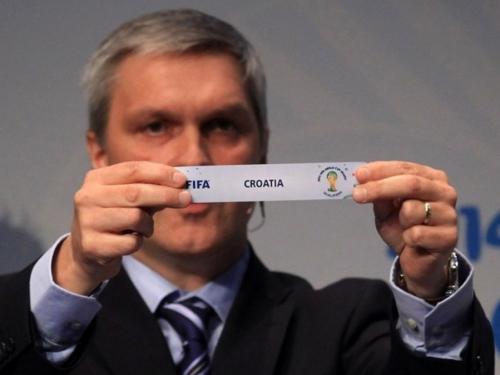 Hrvatska je zasad u trećem potu, ovo su mogući suparnici