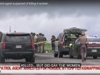 U Teksasu uhvaćen serijski ubojica žena