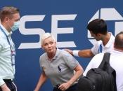 Novak Đoković izbačen s US Opena