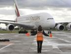Emiratesu nedostaje do 150 pilota