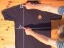 VIDEO: Kako složiti majicu za 2 sekunde