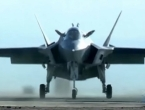 """Američki """"nevidljivi"""" lovac F-35 prvi put upotrijebljen u borbi"""